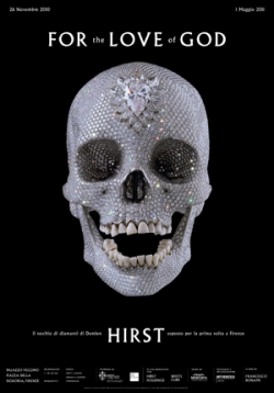 Damien-hirst-for-love-god