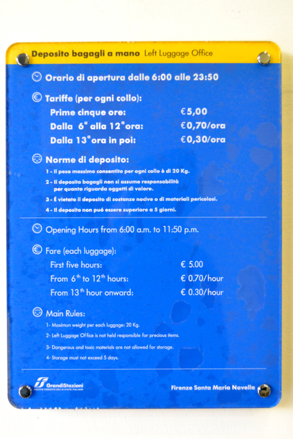 Left-luggae-rates-2012-florence-smn