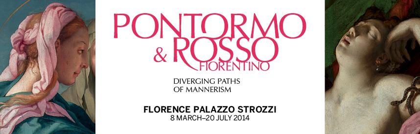Pontormo & Rosso Fiorentino
