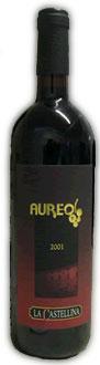Aureo2001lacastellina_1